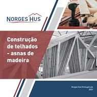 Catálogo de treliças de telhado